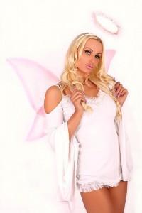 Stripperin Esther für Rottweil günstig mieten
