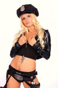 Stripperin Esther für Bietigheim Bissingen günstig mieten