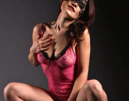 Stripperin Amy aus Esslingen