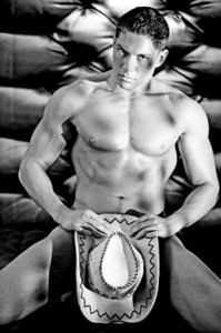 Stripper Tyron Mannheim