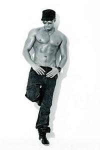 Stripper Tyron Heidelberg